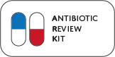 Antibiotic Kit Review (ARK)